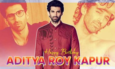 Happy Birthday Aditya Roy Kapur: The handsome hunk's best films with top filmmakers | Bollywood Bubble