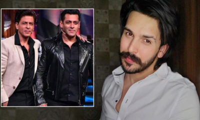 Shehzada Dhami: Not even Shah Rukh Khan can host 'Bigg Boss' like Salman Khan | Bollywood Bubble