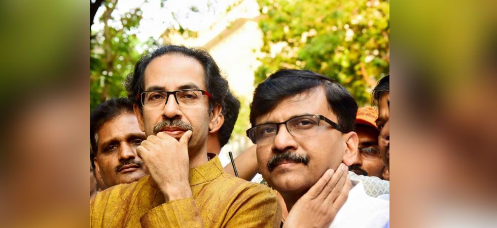 Shiv Sena's Sanjay Raut confirms that the Thackerays indeed had a land deal with Naik's wife