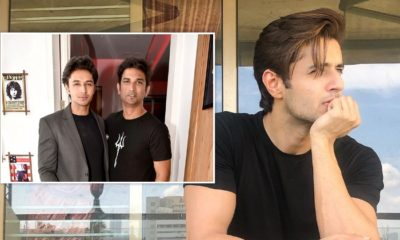 Siddharth Gupta on living with Sushant Singh Rajput: He didn't like being alone | Bollywood Bubble