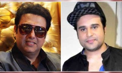 The Kapil Sharma Show: Govinda takes a dig at Krushna Abhishek after the latter refused to perform with him | Bollywood Bubble
