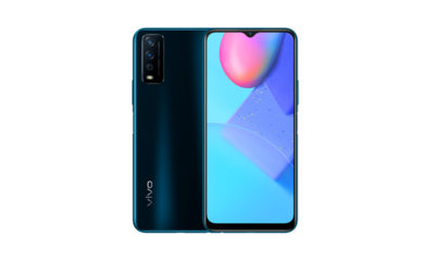 The launch is the Vivo Y12s with the cheapest powerful battery