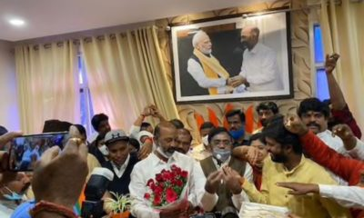 The importance of Dubbaka, BJP's win in the by-elections and how Raghunandan Rao achieved the impossible