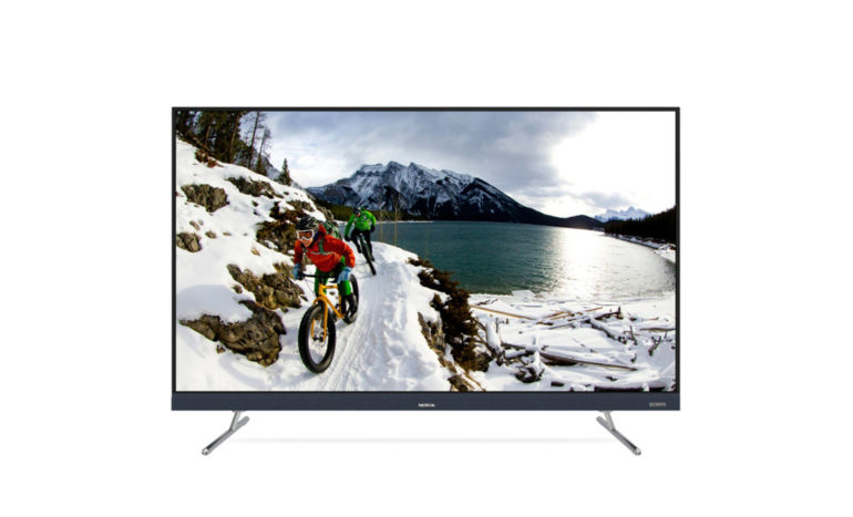 There are seven Nokia Smart TVs in the market, there will be 4K Ultra HD display