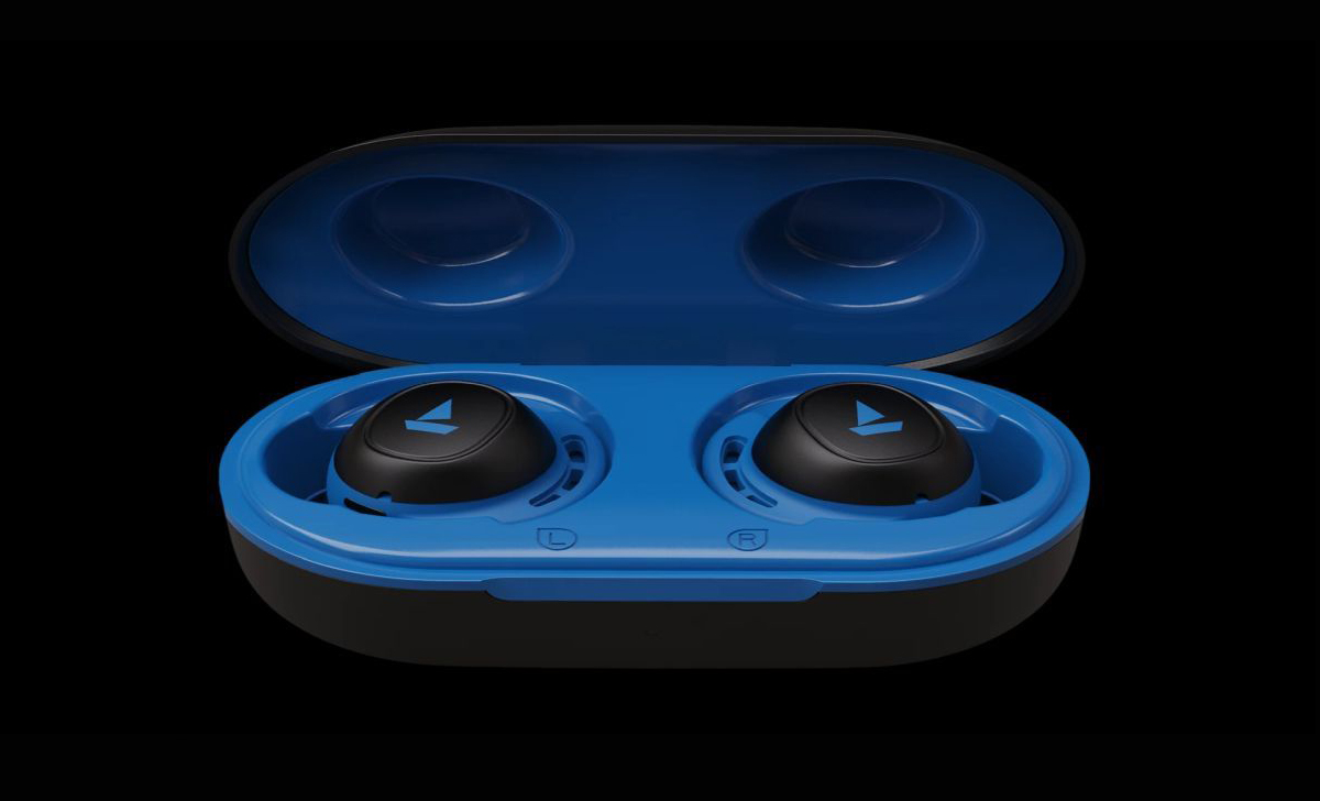 True Wireless earbuds are the most popular boAt in India