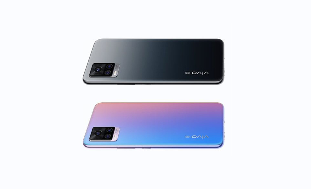 Vivo V20 Pro 5G will be launched in India on December 2, find out the price and features
