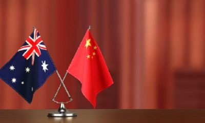 Why Australia-China relations are downhill since pandemic began