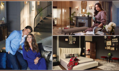 Inside pics of Shah Rukh Khan and Gauri Khan's Delhi house oozes royalty; check it out | Bollywood Bubble