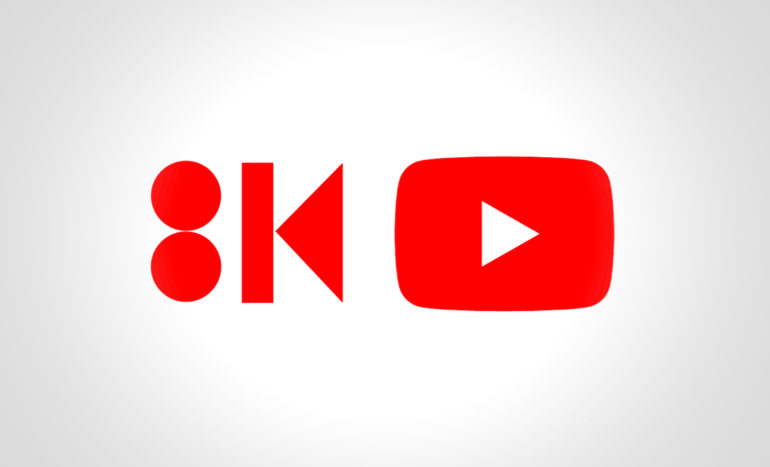Youtube has started testing 8K content, find out who will see it