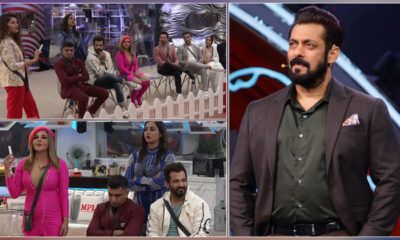 'Bigg Boss 14' Written Updates, Day 76: Salman Khan give a Tameez Ka Dose to contestants | Bollywood Bubble