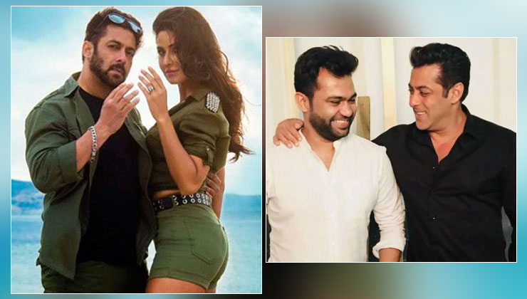 'Tiger Zinda Hai' Director Ali Abbas Zafar opens up about the all-time blockbuster on its third anniversary | Bollywood Bubble