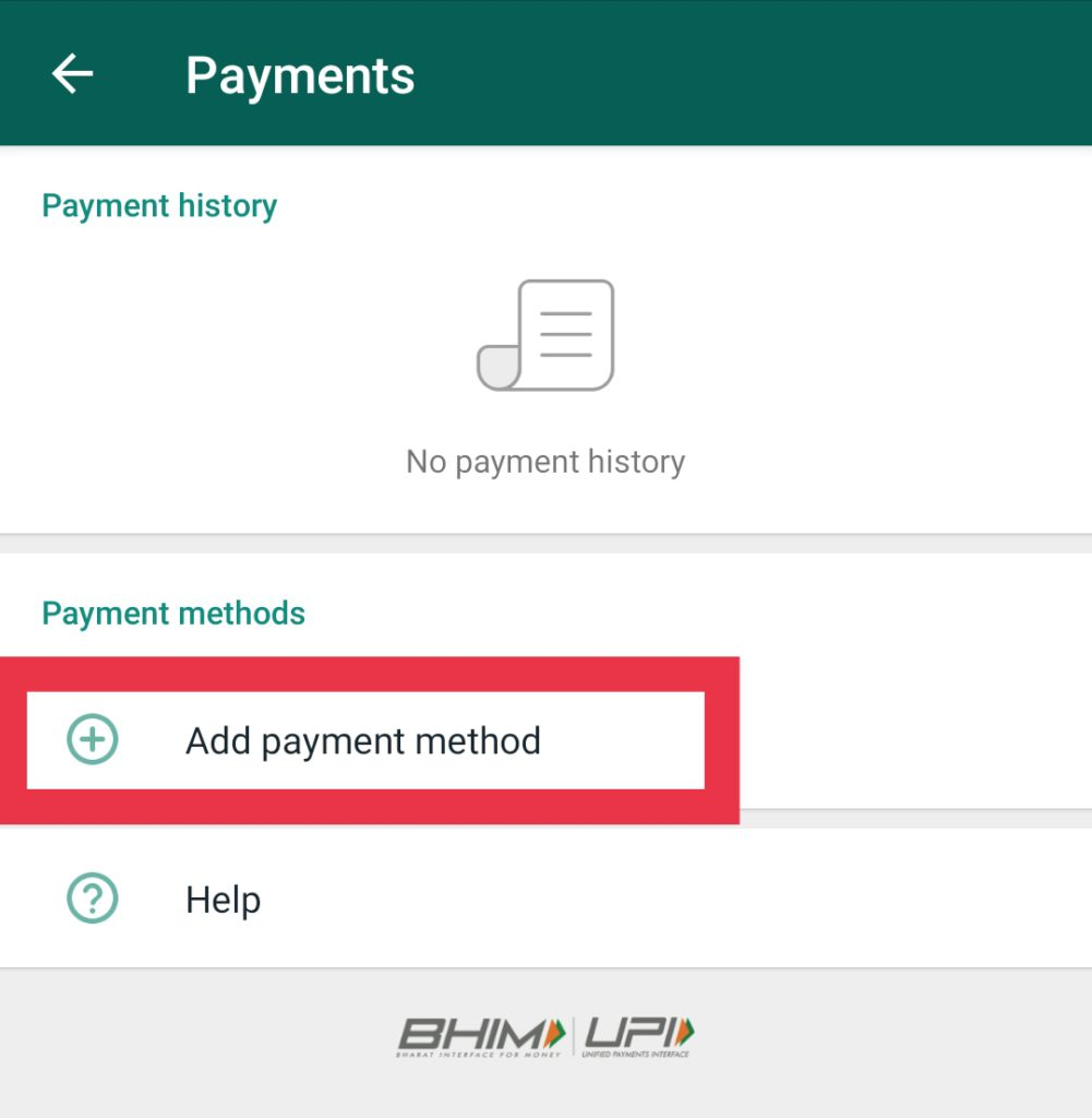 WhatsApp Pay Live in India, will be able to make payment