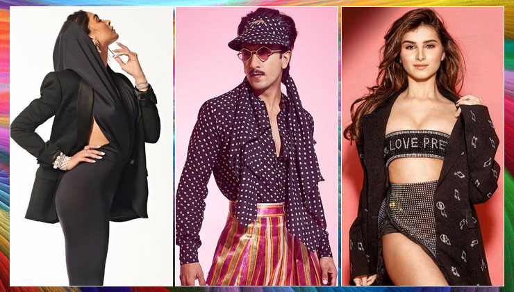 2020 Wrap Up: Deepika Padukone to Tara Sutaria - 7 weirdest fashion fiascoes of this year | Bollywood Bubble