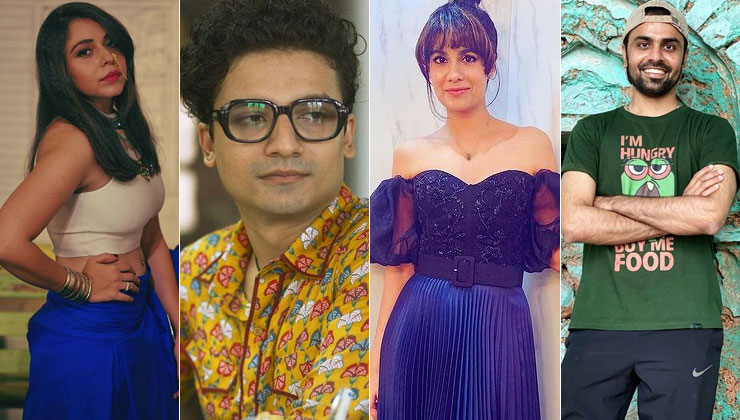 2020 Wrap Up: From Priyanshu Painyuli to Shreya Dhanwanthary-most loved characters in OTT shows | Bollywood Bubble