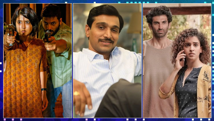 2020 Wrap Up: 'Mirzapur 2' to 'Paatal Lok' to 'Scam 1992' - Here are some of the best OTT releases of the year | Bollywood Bubble