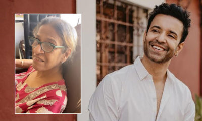 Aamir Ali: My mother has this one strange request after she saw Naxalbari | Bollywood Bubble