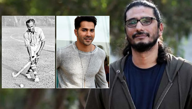 Abhishek Chaubey to direct the Dhyan Chand biopic next; Has Varun Dhawan finally said 'yes' to the project? | Bollywood Bubble