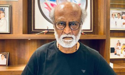 Actor Rajinikanth steps away from politics ahead of Tamil Nadu elections