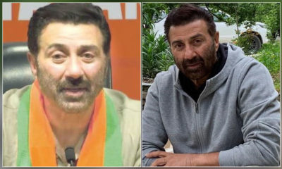 Actor-politician Sunny Deol gets Y-category security for THIS reason | Bollywood Bubble