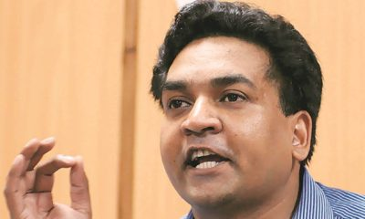 'Ad revolution, not education revolution': Here are 10 questions by Kapil Mishra to Manish Sisodia about Delhi's education system