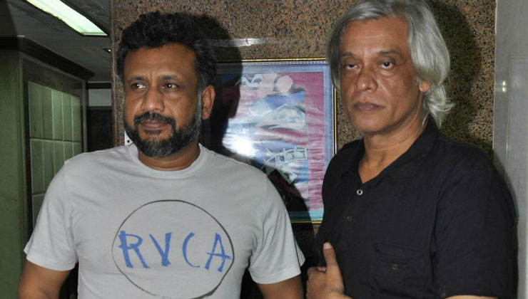 Anubhav Sinha and Sudhir Mishra to come together for a quirky thriller? | Bollywood Bubble