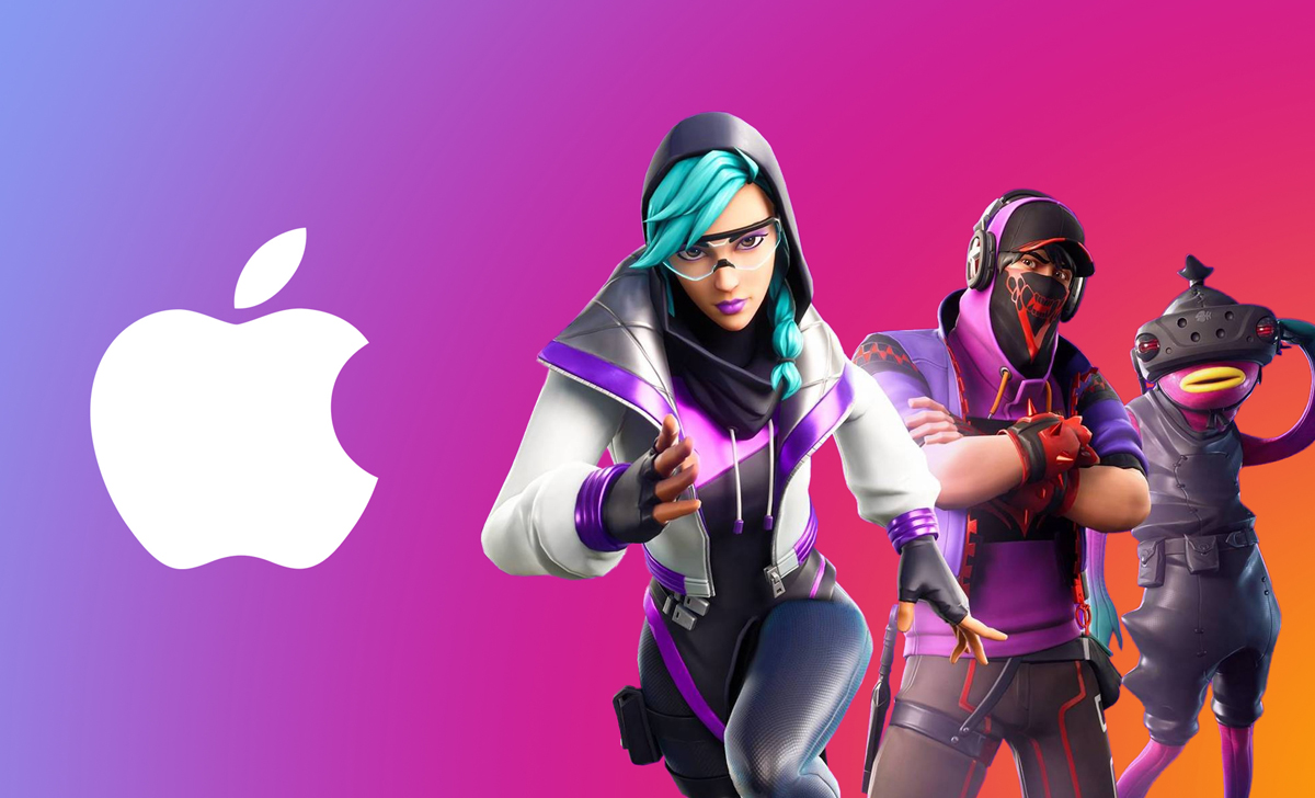 Apple threatens to ban Chinese video gaming app developers