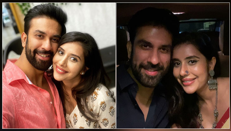 Are Rajeev Sen & Charu Asopa planning a baby? Here's what the former has to say | Bollywood Bubble