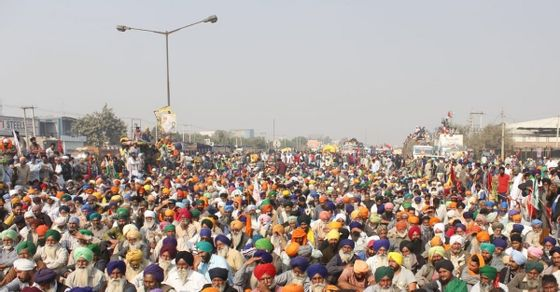 As Khalistanis rear their head, here's a brief history of tensions in Punjab