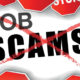 Beware, this website is cheating by showing greed for fake government jobs