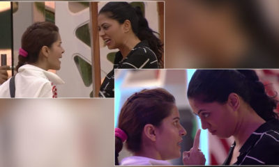 "'Bigg Boss 14': Kavita Kaushik locks horns with Rubina Dilaik and threatens to slap her; says, ""Ek lafa marungi"" 