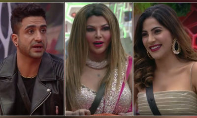 Bigg Boss 14: Nikki Tamboli, Aly Goni and challenger Rakhi Sawant to add new twists in the show | Bollywood Bubble