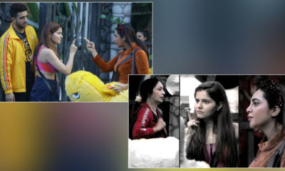 Bigg Boss 14 Written Updates, Day 73: The captaincy task starts off with a fierce encounter between Nikki, Arshi, Rakhi & Kashmera | Bollywood Bubble