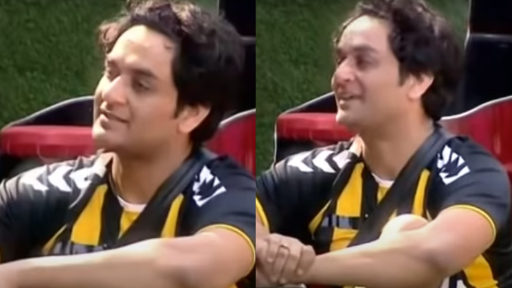 Bigg Boss 14: Vikas Gupta reveals his dark secret about a certain individual; vows not to spare him after the show   Bollywood Bubble