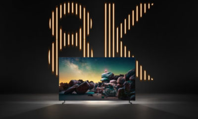Bring home Samsung QLED 8K TV before the new year, you will get a discount of up to 3 lakh rupees