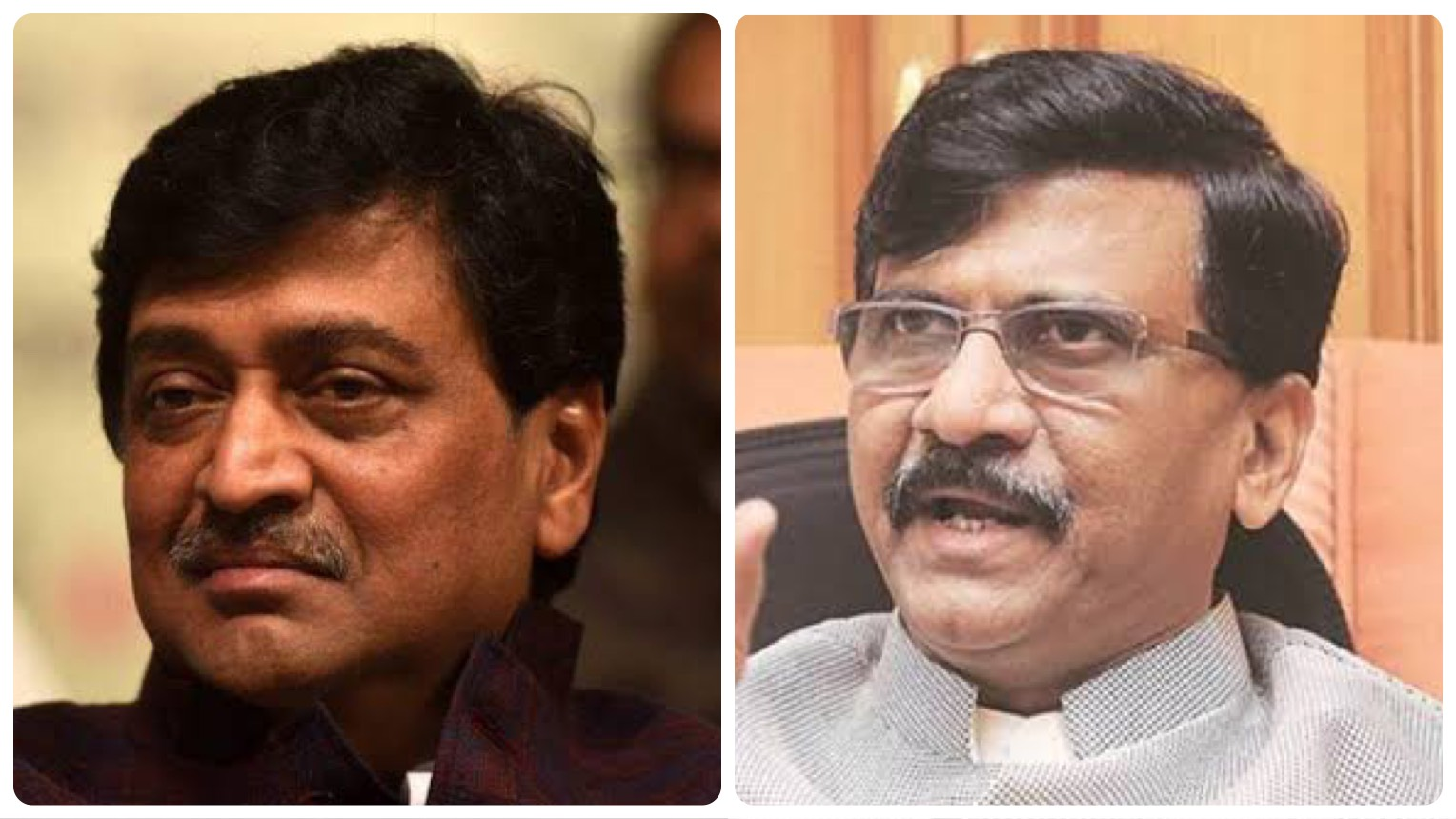 Congress snubs Shiv Sena and Sanjay Raut, shows them their place