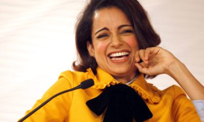 Delhi Gurudwara Committee President sends legal notice to Kangana Ranaut for 'defaming' farmer protestors