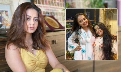 Divya Bhatnagar Dies At 34: Devoleena Bhattacharjee pens down an emotional post for the late actress with throwback pictures | Bollywood Bubble