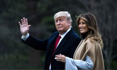 Donald Trump haters resort to character assassination of Melania Trump