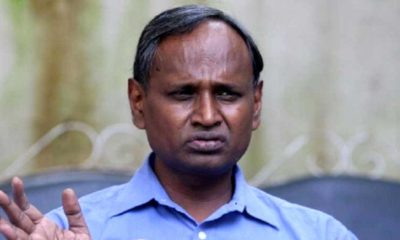 Dr udit Raj's fans hack Congress Zoom meeting, read what they demanded