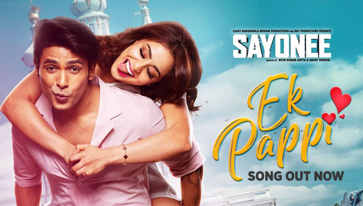 Ek Pappi Song: Tanmay Ssingh & Musskan Sethi are here with the wedding song of the year | Bollywood Bubble