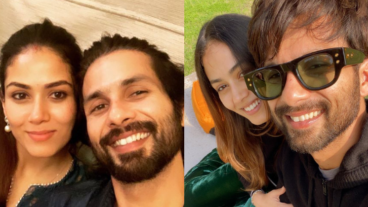 Fan asks Shahid Kapoor's wife Mira Rajput if she is pregnant; check out her reaction | Bollywood Bubble