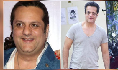 Fardeen Khan on losing 18 kgs in six months: I wasn't feeling 25 anymore | Bollywood Bubble