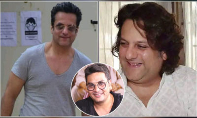 Fardeen Khan's dramatic transformation will amaze you; casting director Mukesh Chhabra confirms his comeback plans | Bollywood Bubble