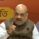 Ahead of Bengal elections, Amit Shah lays down chronology for CAA and coronavirus vaccine