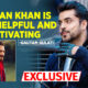 "Gautam Gulati is all praise for Salman Khan; says, ""He has great values that our parents teach us"" 