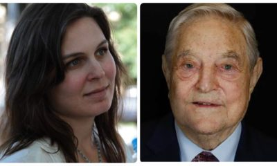 George Soros linked activist expelled from Russia, given 2 weeks to leave