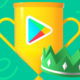 Google Play Store Best of 2020 app is Sleep by Wysa, Game Legends of Runeterra