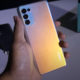 Hands-on video of the Oppo Reno 5 4G before the launch