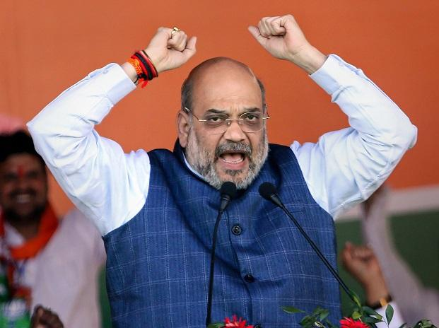 Home Minister Amit Shah to outreach to farmers in West Bengal