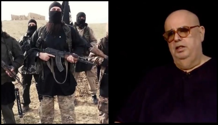 ISIS Mufti: Christians given 'option' to pay 'Jizya' and be protected by the Caliphate since they are 'followers of the book'